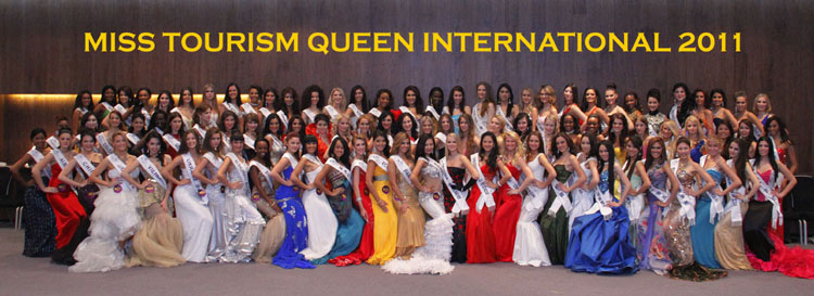 Miss Tourism International 2011